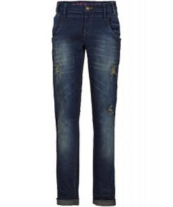 Jeans- & Stoffhosen
